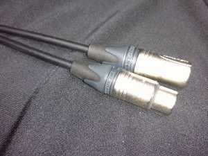 Balanced Cable